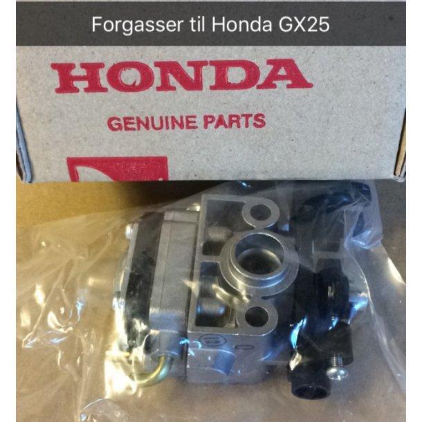 Forgasser til HONDA GX25